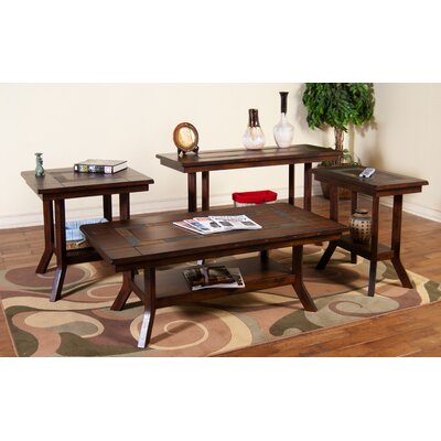 Christian Coffee Table Set