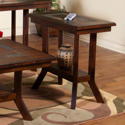 Christian Chairside Table