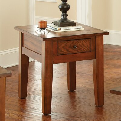 Dan End Table
