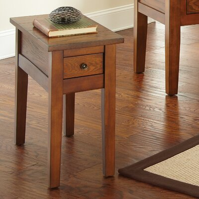 Dan Chairside Table