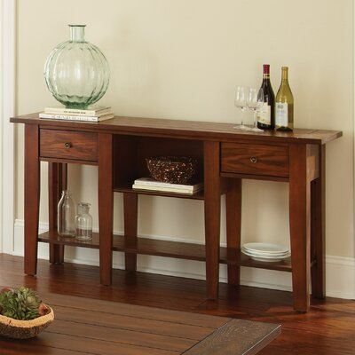 Dan Console Table