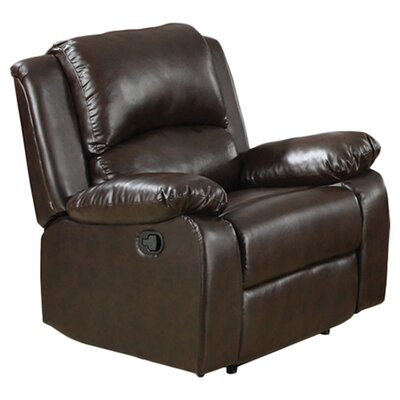 Mill City Manual Recliner