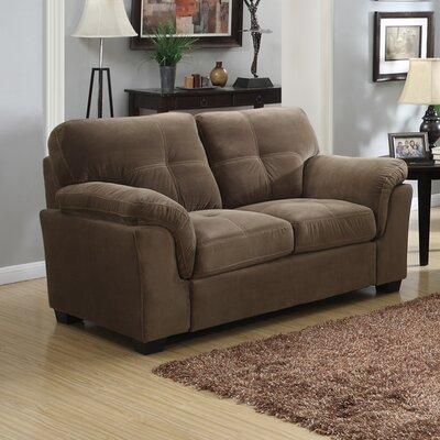 Dickinson Sofa Upholstery: Hemp