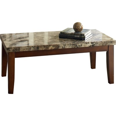 Valholl Coffee Table