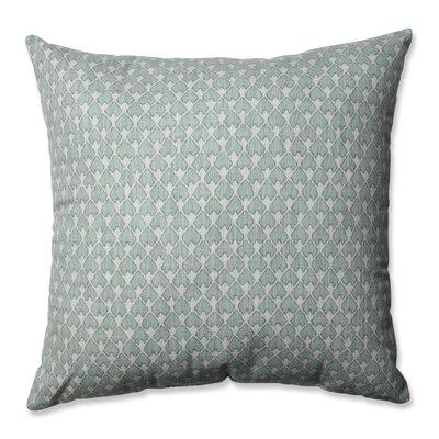 Covered Bridge Cotton Throw Pillow