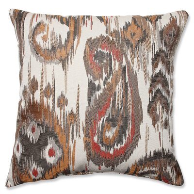 Carillon Throw Pillow