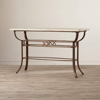 Boundary Bay Console Table