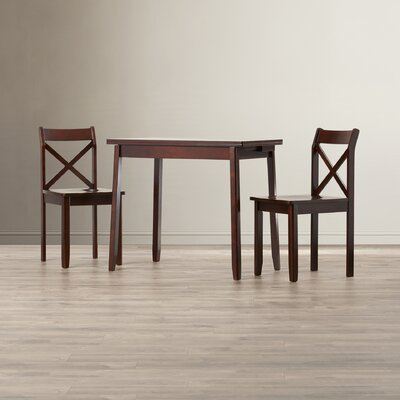 Stumptown Ales 3 Piece Dining Set