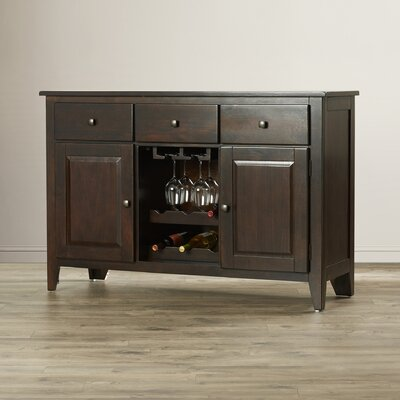 Carriage Hill Crawfordsville Sideboard