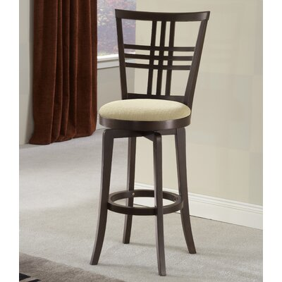 Appalachian 30 Swivel Bar Stool