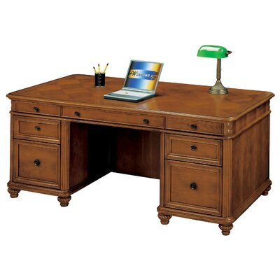 Remarkable Executive Desk Drawers Product Photo