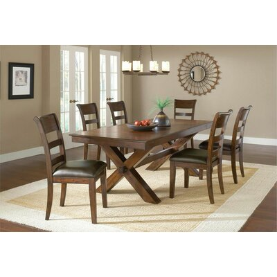 Fernson 7 Piece Dining Set