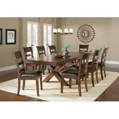 Fernson 9 Piece Dining Set