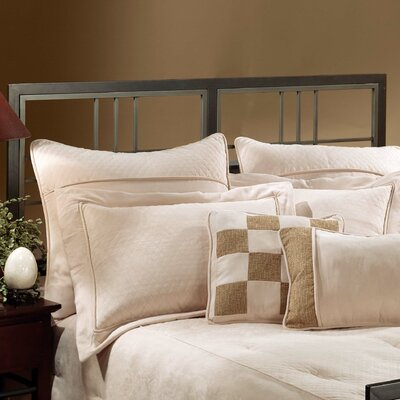 Appalachian Open-Frame Headboard Size: King