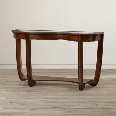 Federal Console Table