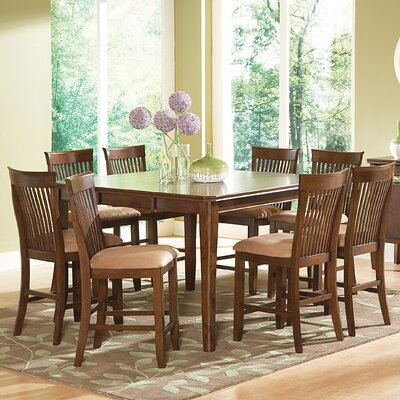 Johanson 9 Piece Dining Set