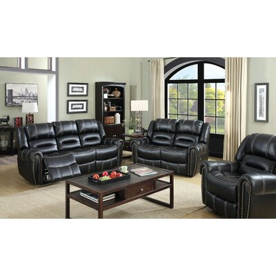 Red Barrel Studio RDBS8562 Laura Living Room Collection