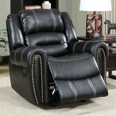 Laura Recliner Type: Manual