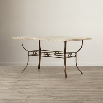 Boundary Bay Rectangular Dining Table