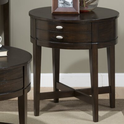 Ruch End Table