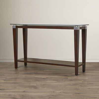 Zythum Console Table