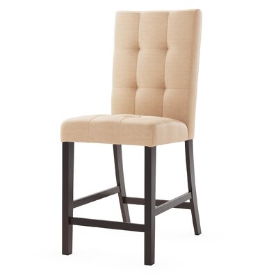 Burgess Side Chair Upholstery: Desert Sand