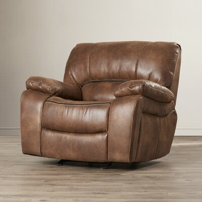 Hattiesburg Manual Rocker Recliner