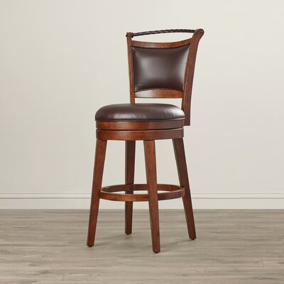 Beatrice 30 Swivel Bar Stool