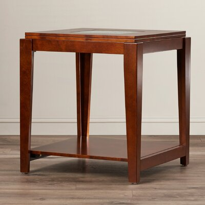 Downs End Table