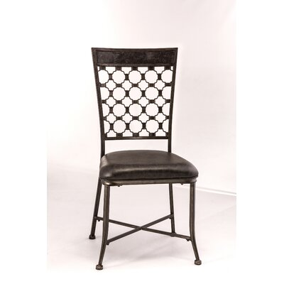 Lunde Side Chair