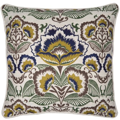 Maglione Linen Throw Pillow