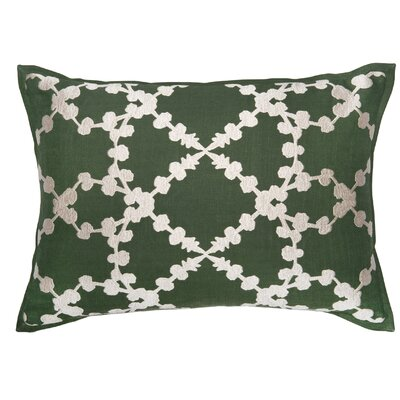 Magnusson Cotton Lumbar Pillow