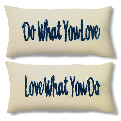Jinie Lumbar Pillow