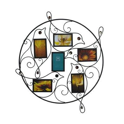 6 Piece Picture Frames Set RDBS3885 30307561