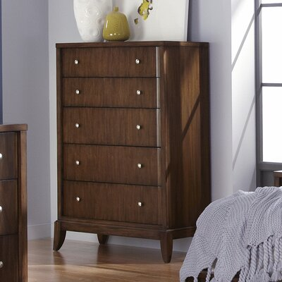 Lovington 5 Drawer Chest