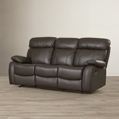 Franciscan Reclining Sofa