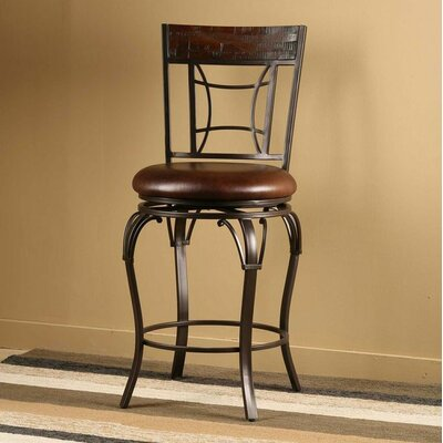 Snoqualmie 30 Swivel Bar Stool