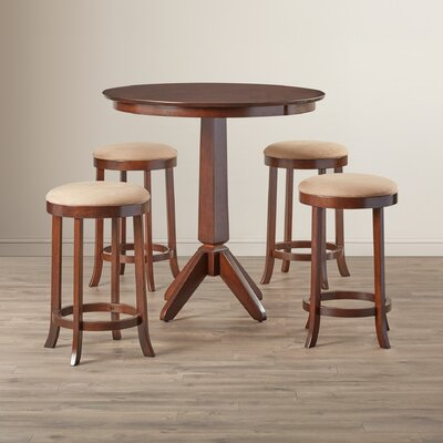 Appalachian 5 Piece Dining Set