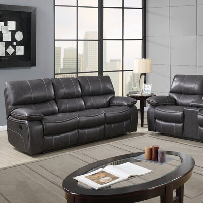 Red Barrel Studio RDBL5298 Merrimack Reclining Sofa