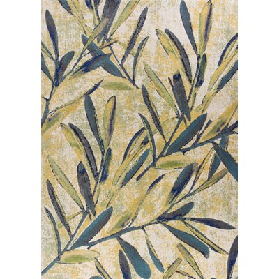 Crow Peak Area Rug Rug Size: Rectangle 53 x 77