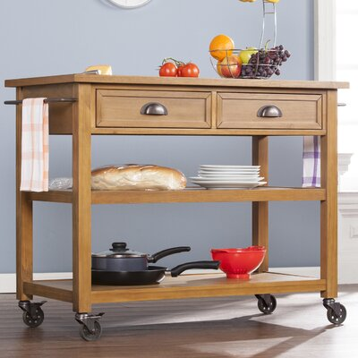Cardiff Kitchen Island