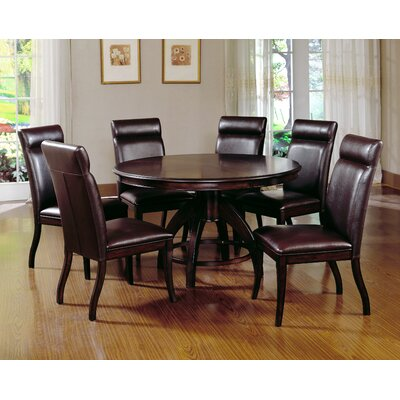 La Conner 7 Piece Dining Set