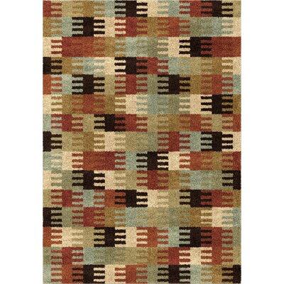 Falmer Area Rug Rug Size: 53 x 76