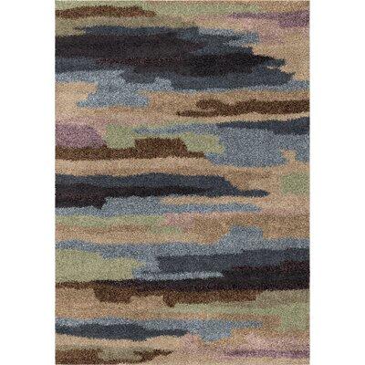 Amir Area Rug Rug Size: 710 x 1010