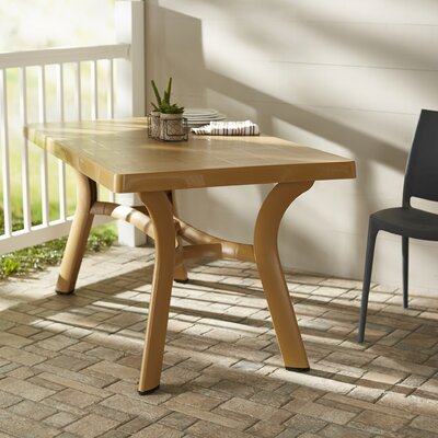 Snake River Dining Table