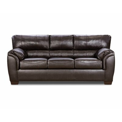 Simmons Upholstery Bourne Sleeper Sofa