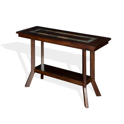 Christian Console Table