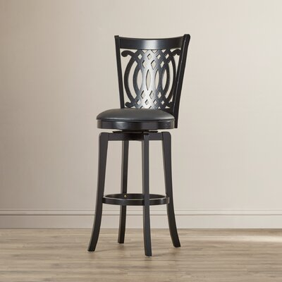 Linden 30 Swivel Bar Stool