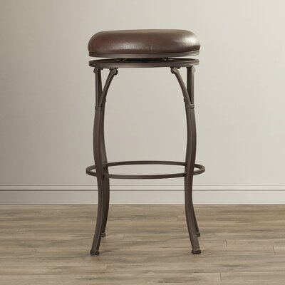 Boyers 30 Swivel Bar Stool
