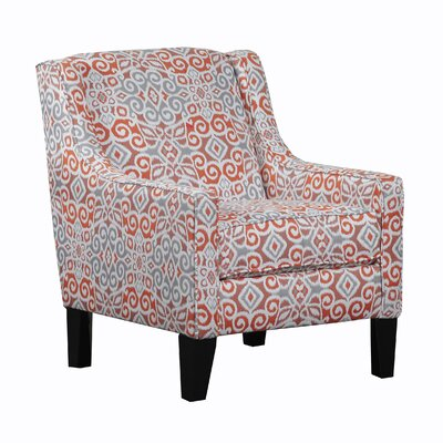 Simmons Upholstery Duvall Springs Arm Chair